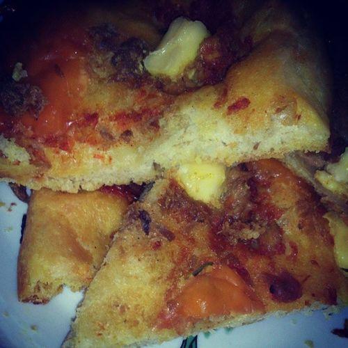 Home Piza بيتزا منزلية