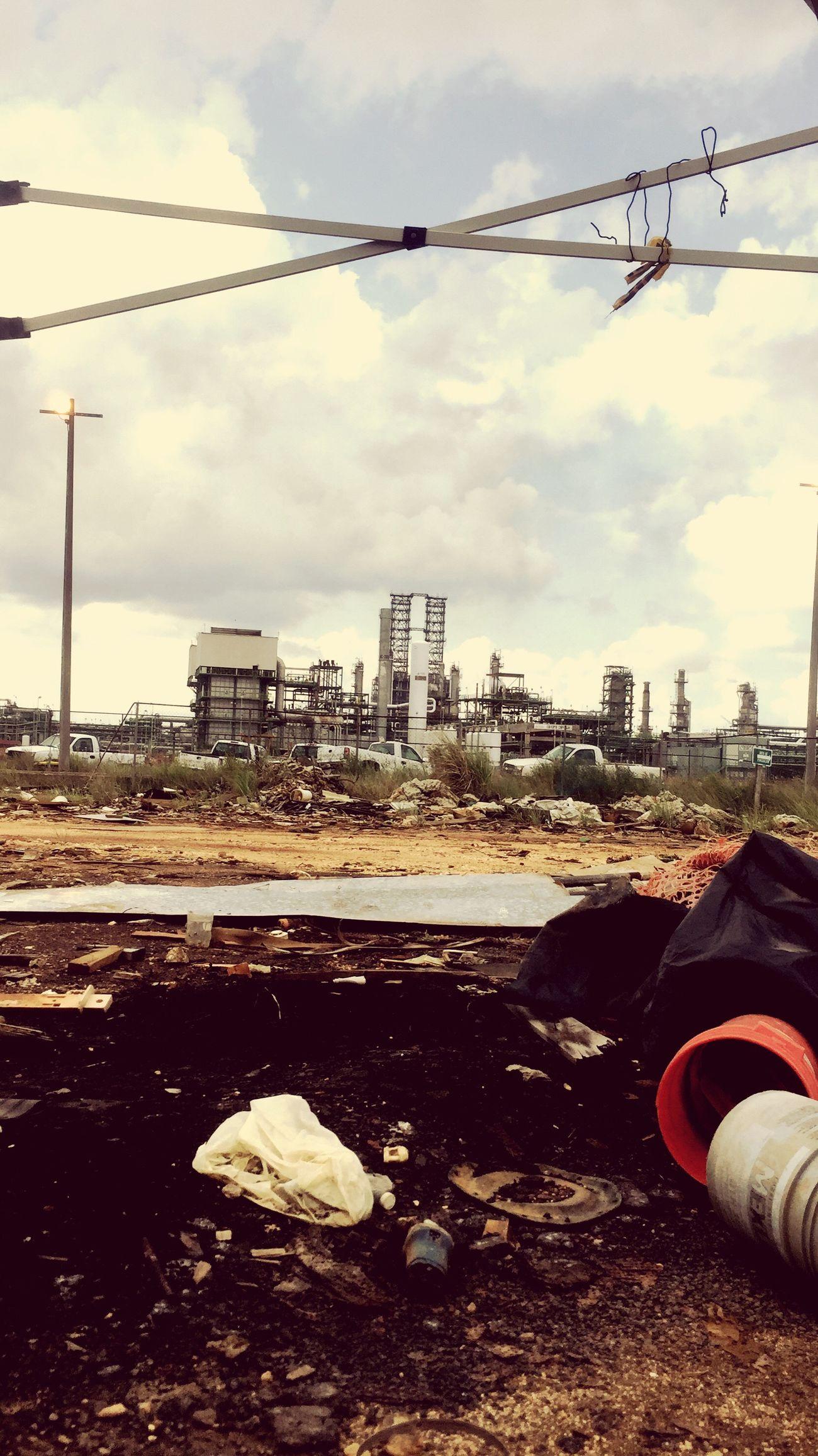 Contamination Refinery PEMEX Savetheplanet