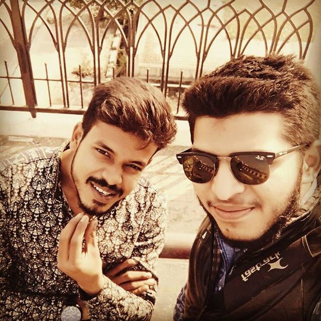 Brother's from different mother . Sassy Shareef Boys Outofreach Lucknow Beautiful Shareef Hot_shotz