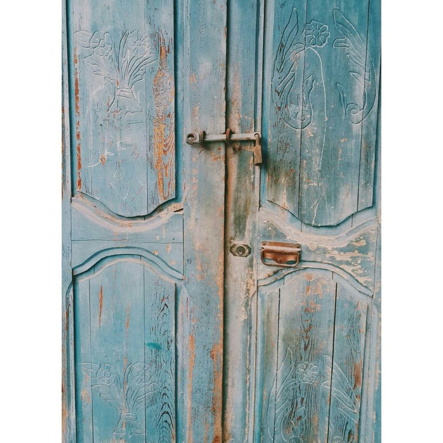 Door Vintage Vscocam Blue Old Beautiful Check This Out Beauty In Ordinary Things Walking Around Streetphotography 💙