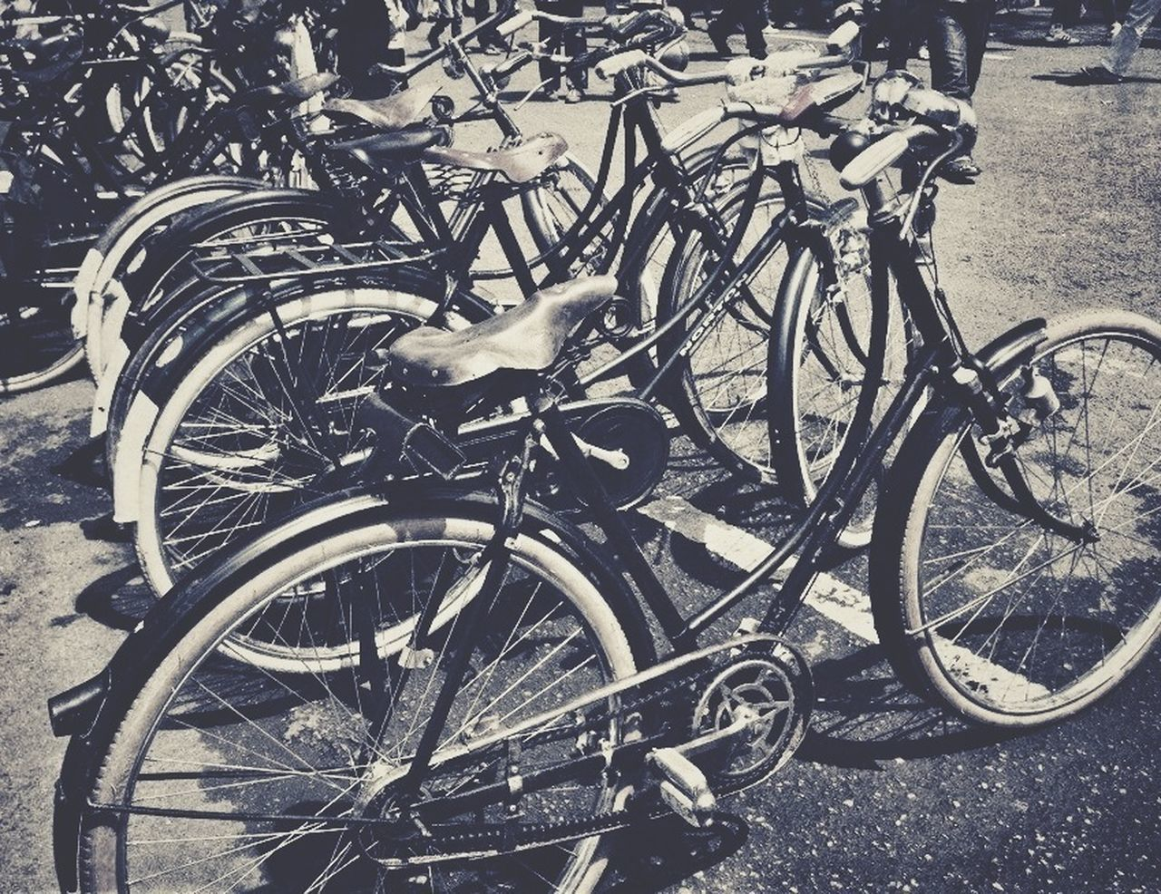 Old Bicycles For Sale