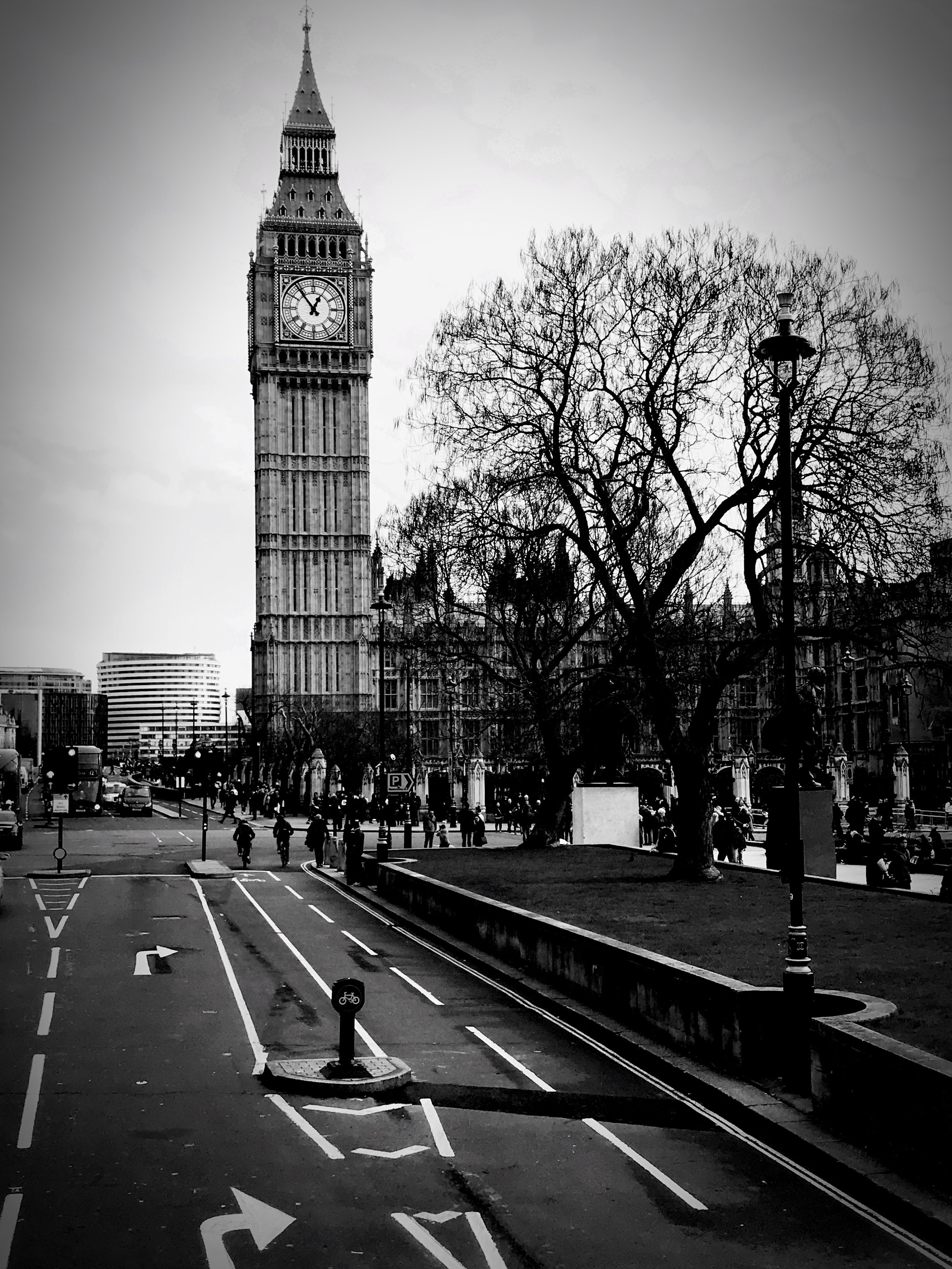 The love of london