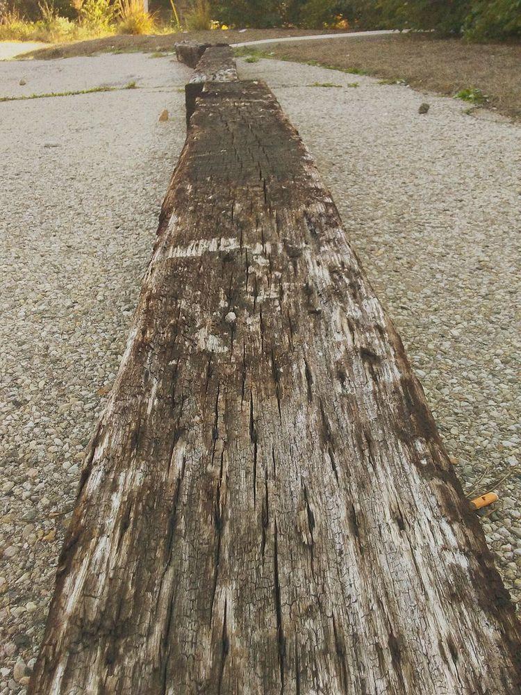 Day Railroadties