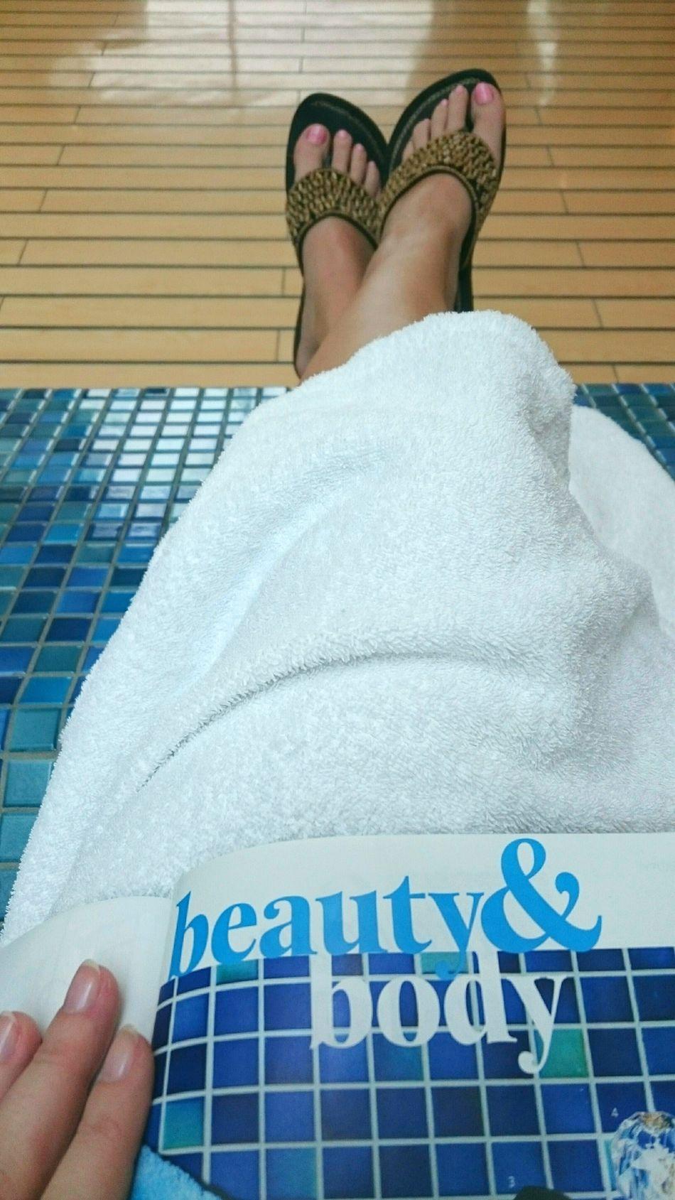 Spa Weekend Wellness Relaxing Beauty Ostsee