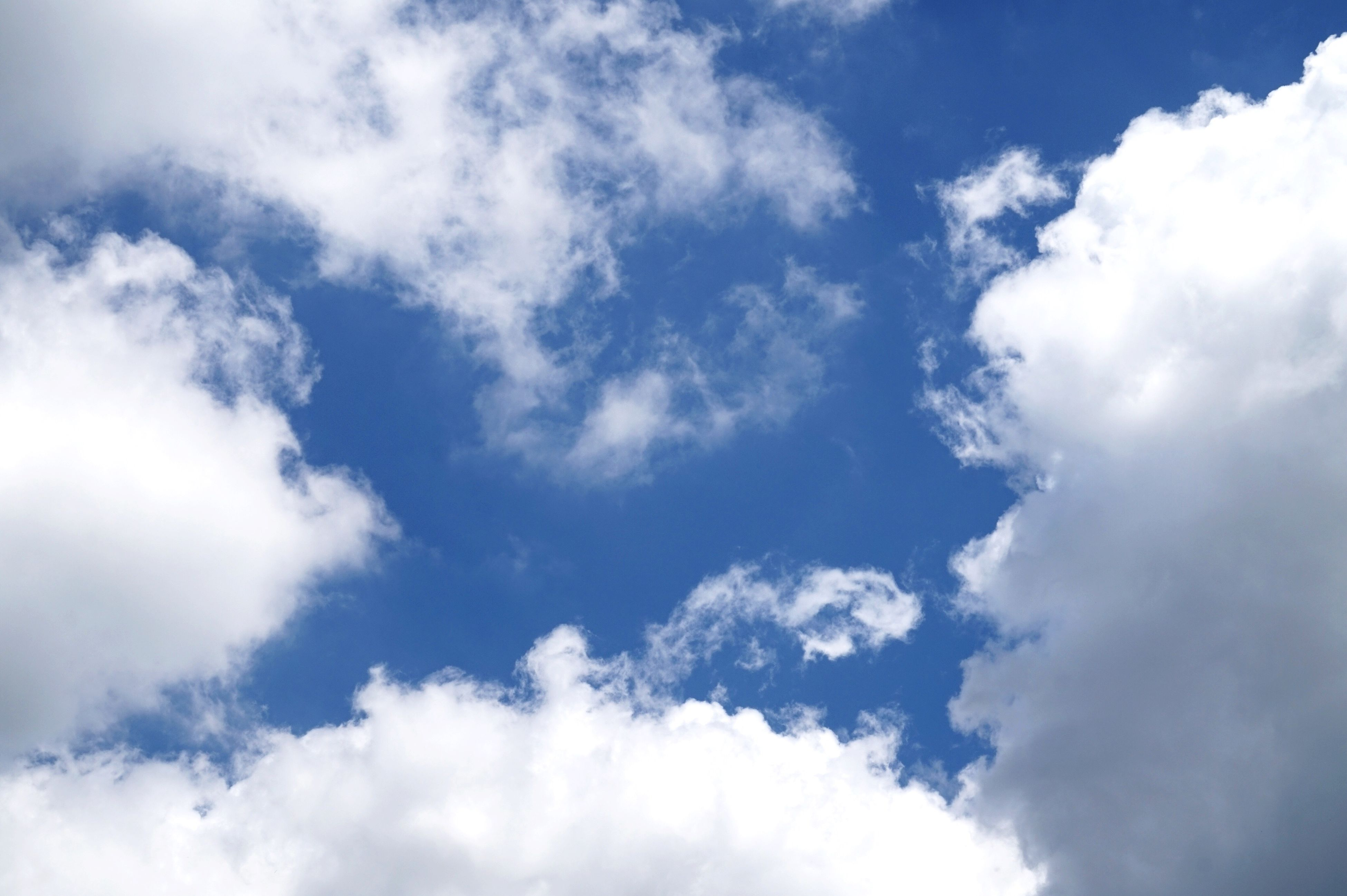 cloud - sky, beauty in nature, nature, sky, backgrounds, low angle view, white color, scenics, sky only, tranquility, full frame, day, blue, no people, outdoors