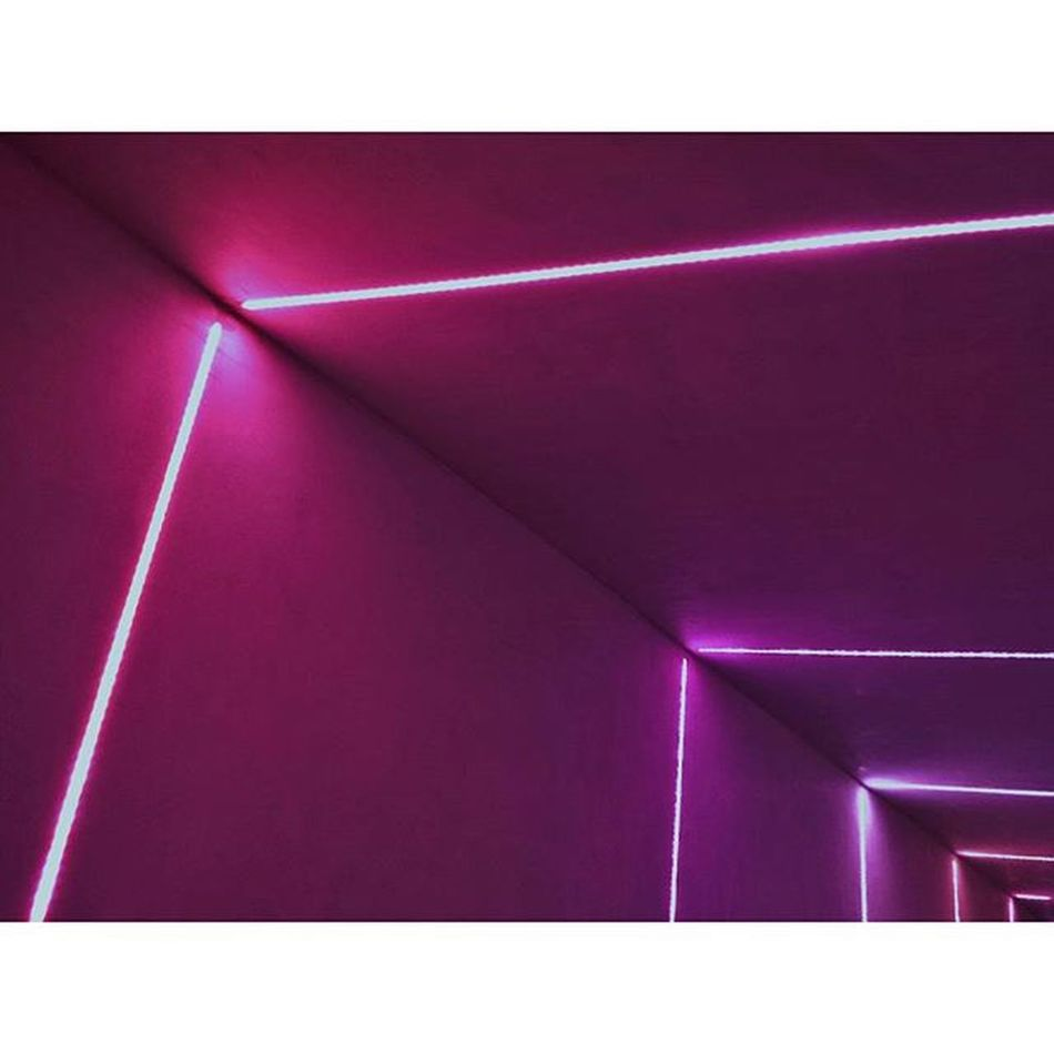LED Lighttunnel Abstract Goldenratio dtla littletokyo laliving californiadreaming