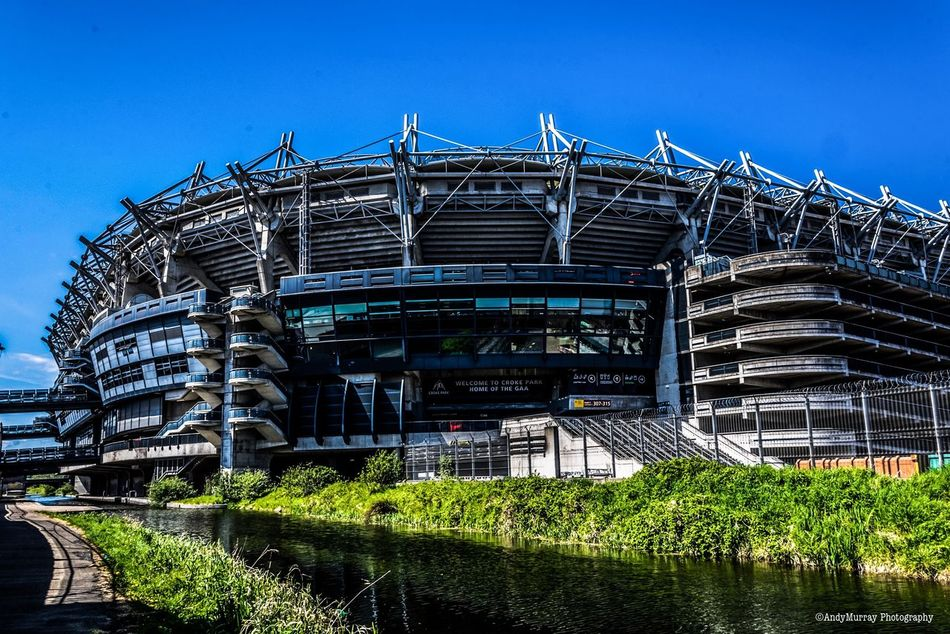 CrokePark EyeEm Dublin Dublin Street Photography Lazy Afternoon