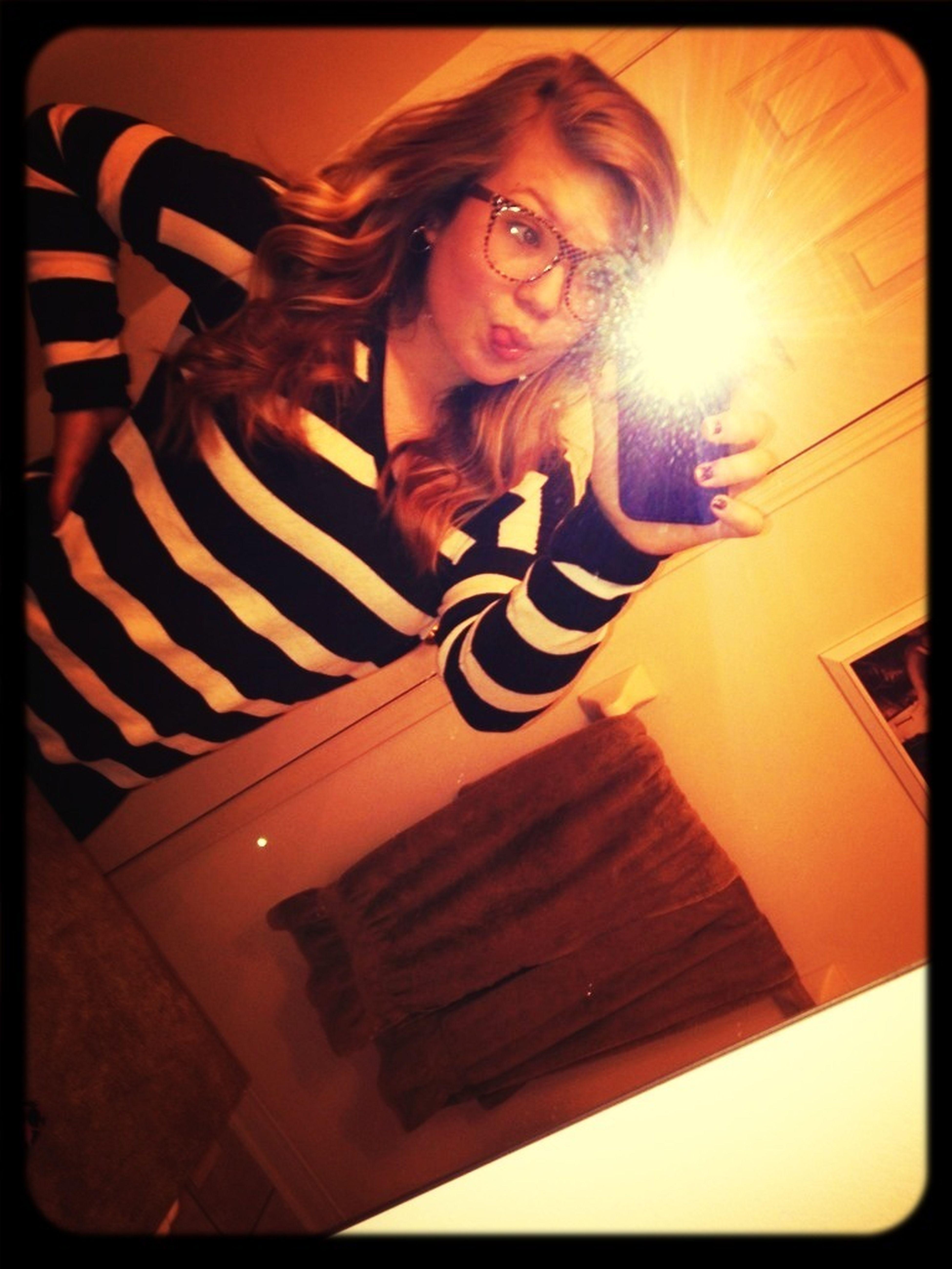My Nerd Glasses