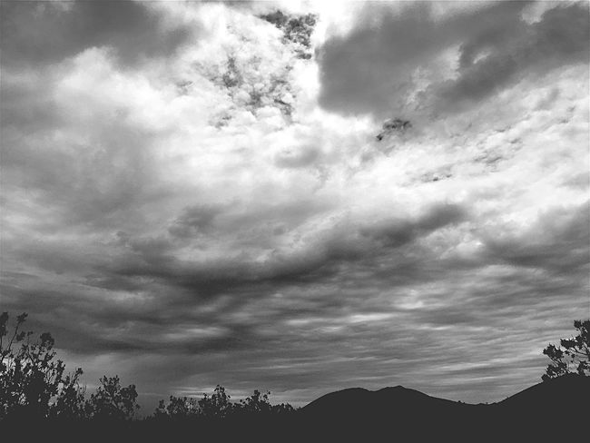 """Shades of Gray"" Clouds blanket the afternoon sky of Central New Mexico in many of the more than 500 shades of gray the human eye can distinguish. Gray Grey Grayscale Gray Sky Grey Day Gray Day. Clouds Clouds And Sky Newmexicophotography Newmexico Newmexicoskies Grayclouds Greyclouds  Blackandwhite Blackandwhite Photography"