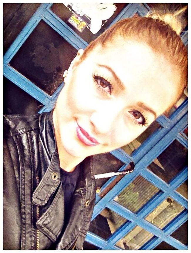 Taking Photos Izmir That's Me Hello World
