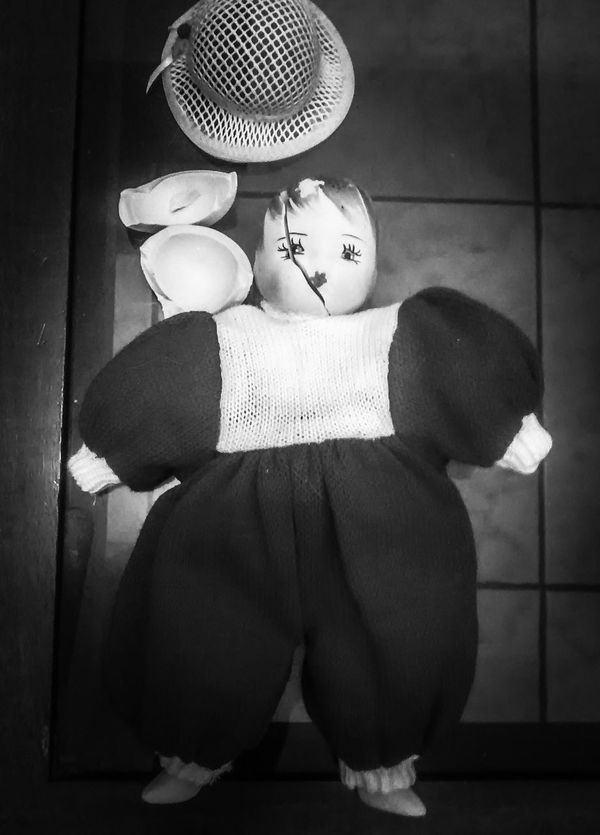 Black And White Bw Photography Bw Poetry Broken Porcelain  Doll Black And White Photography Black And White Poetry