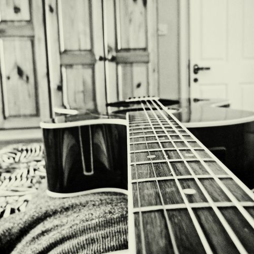 My baby :) Guitar Acoustic Acoustic Guitar Yamaha Cpx500 Music Music Is My Life Mypassion Relaxing