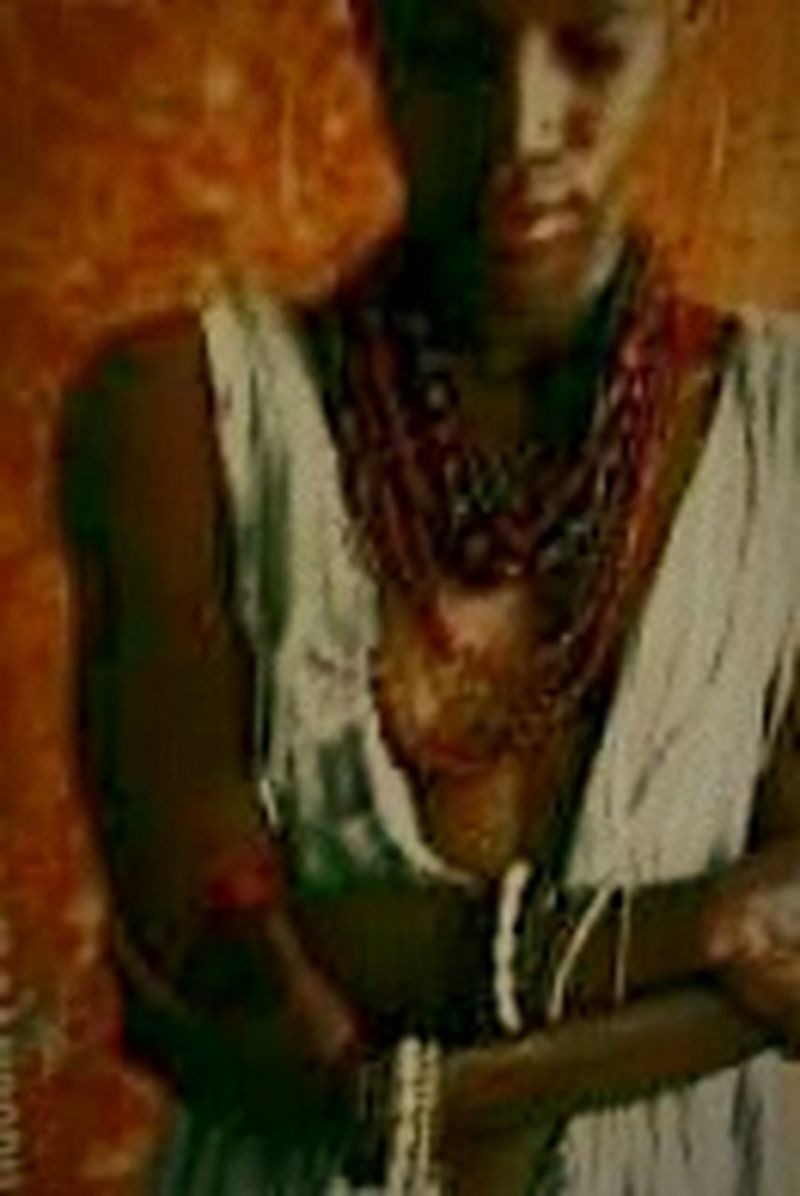 Front View One Person Standing Goddess Melenated Beauty African Beauty EyeEmNewHere