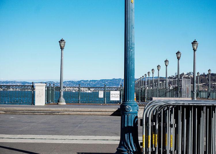 Split Bay Area San Francisco California Pier Sony A6000 Photography Showcase March
