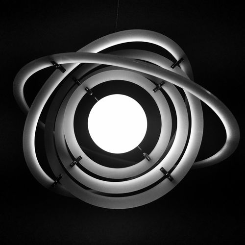 Darkness And Light Light In The Darkness Light And Shadow Minimalism Saturn Blackandwhite Black And White Black & White