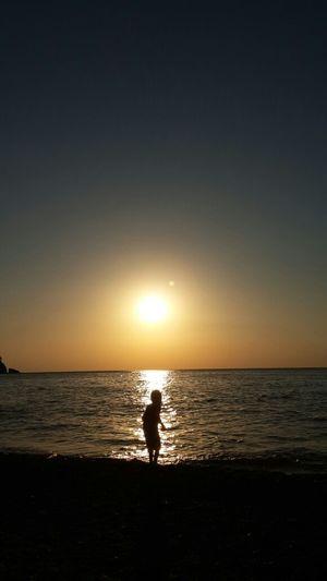 No Filter, No Edit, Just Photography Sunset Beach EyeEm_crew