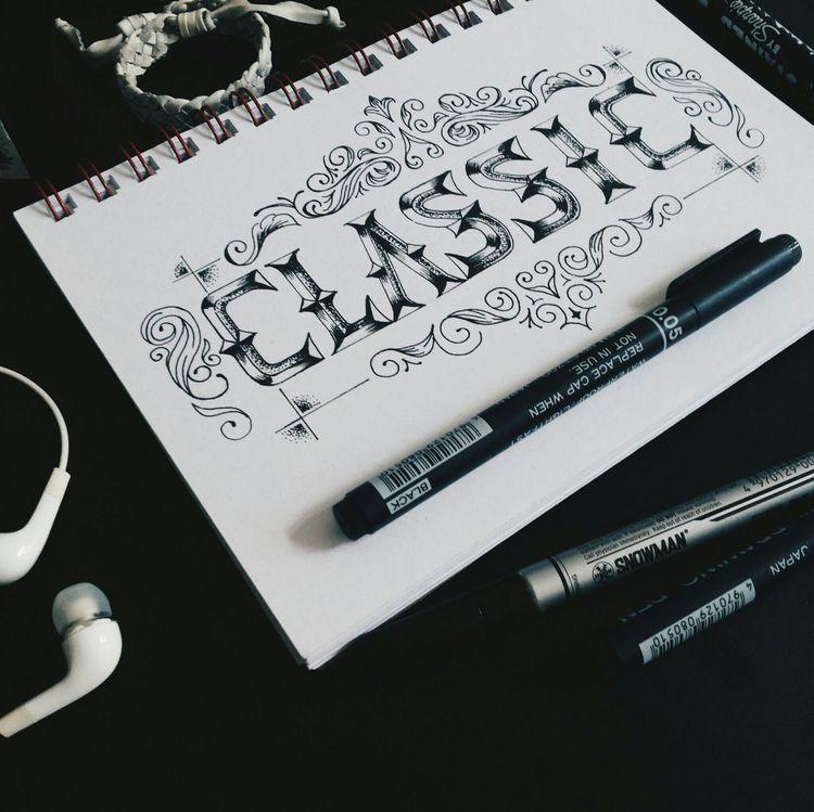 Typography Typographyinspired