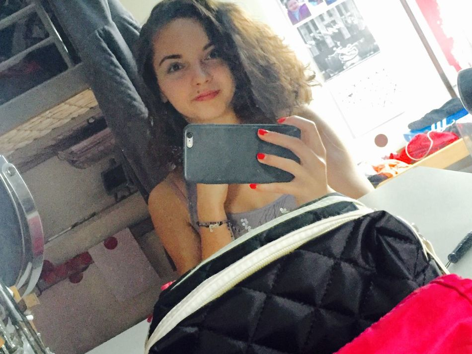 Holiday Vacances Selfie ♥ Selfie Portrait Selfie✌ Frenchgirl French Selffie Me :)  Beauty Beautiful Selfies Hey✌ (null)Moi ♥  Moi Selfie ✌ Selfi Girl