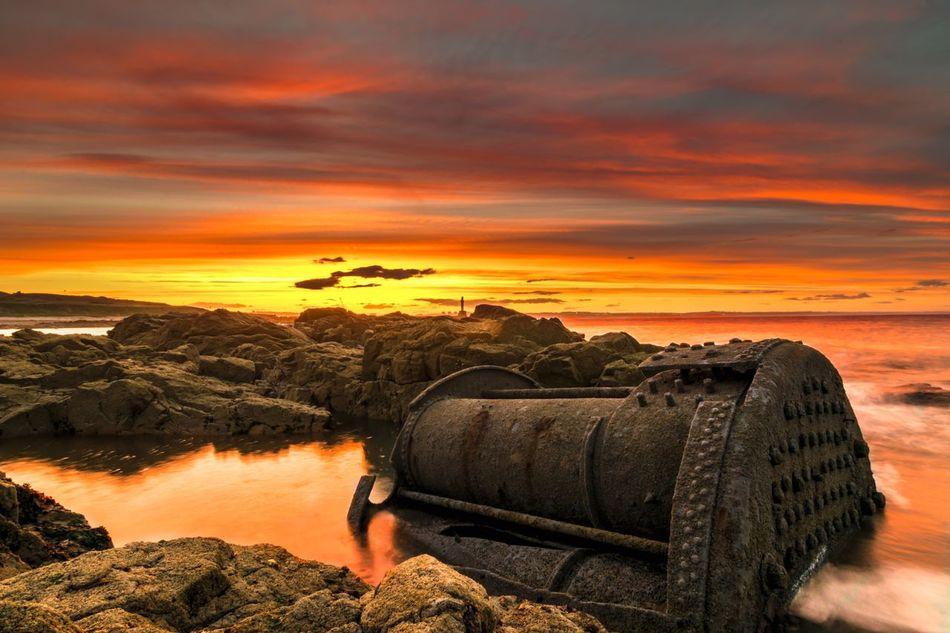 Beautiful stock photos of scotland, Abandoned, Beach, Beauty In Nature, Boat