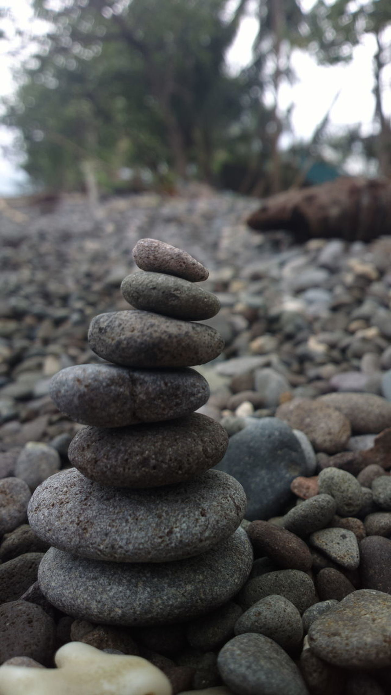 Arrangement Balance Beauty In Nature Close-up Cultures Day Focus On Foreground Heap Japanese Garden Large Group Of Objects Nature No People Outdoors Pebble Rock - Object Sky Stability Stack Stone - Object Tranquil Scene Zen-like Eyeem Philippines