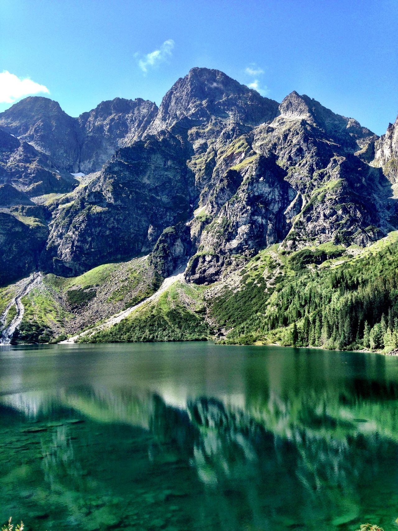 Beautiful stock photos of colorado, Beauty In Nature, Day, Growth, Lake