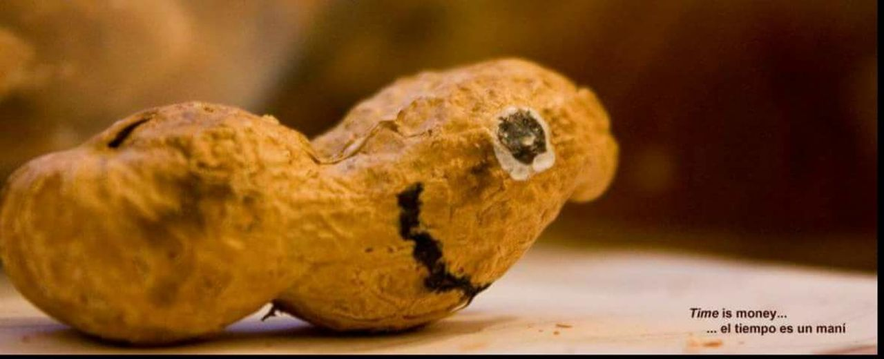 """Crazypeanut"" Close-up Peanuts Peanutbuttercup Pene Photo Photography Peanut ❤ Crazy Moments Crazygirl Crazyness"