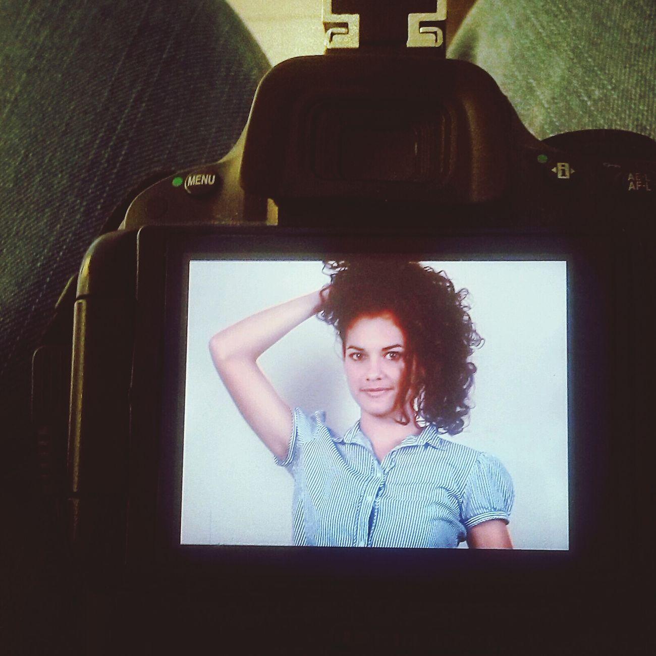 Working Day Casting Photo♡ trabajo trabajo