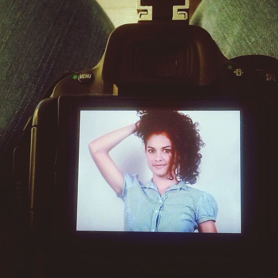 Working Day Casting Photo♡ trabajo trabajo