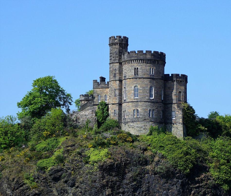 Beautiful stock photos of castle, Architecture, British Culture, Building Exterior, Built Structure