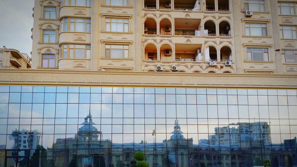Nəriman Nərimanov Heydar Aliyev Cultural Center