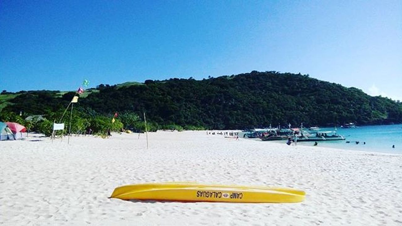 Calaguas Summer Summertime Sea Ocean Beachlife Philippines Life Adventure Wanderlust Enjoy