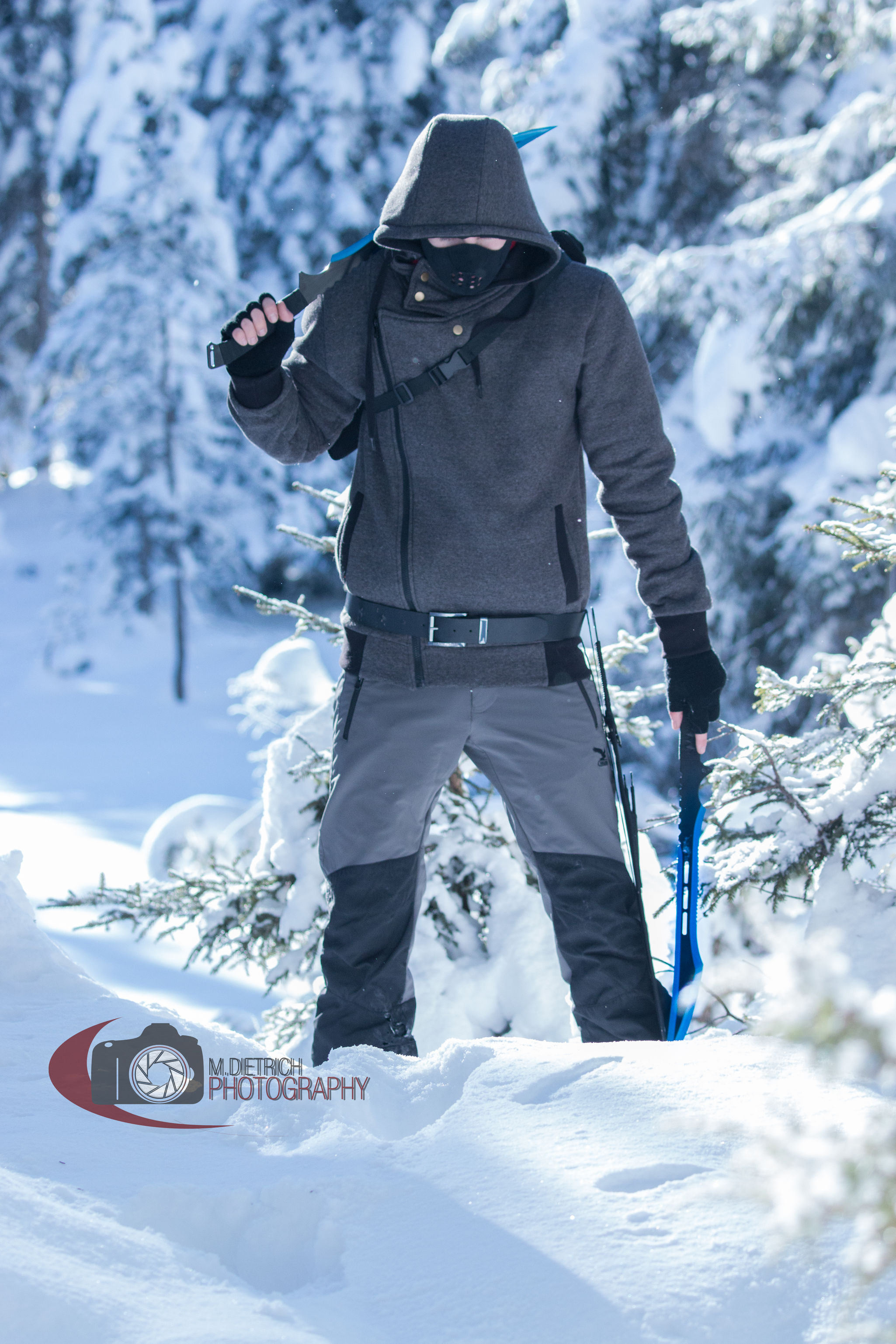 Assassine Canon 70d Canonphotography Cold Temperature Cosplay Foto Fotografie People Photo Photography Photography In Motion Photoshoot Snow Winter