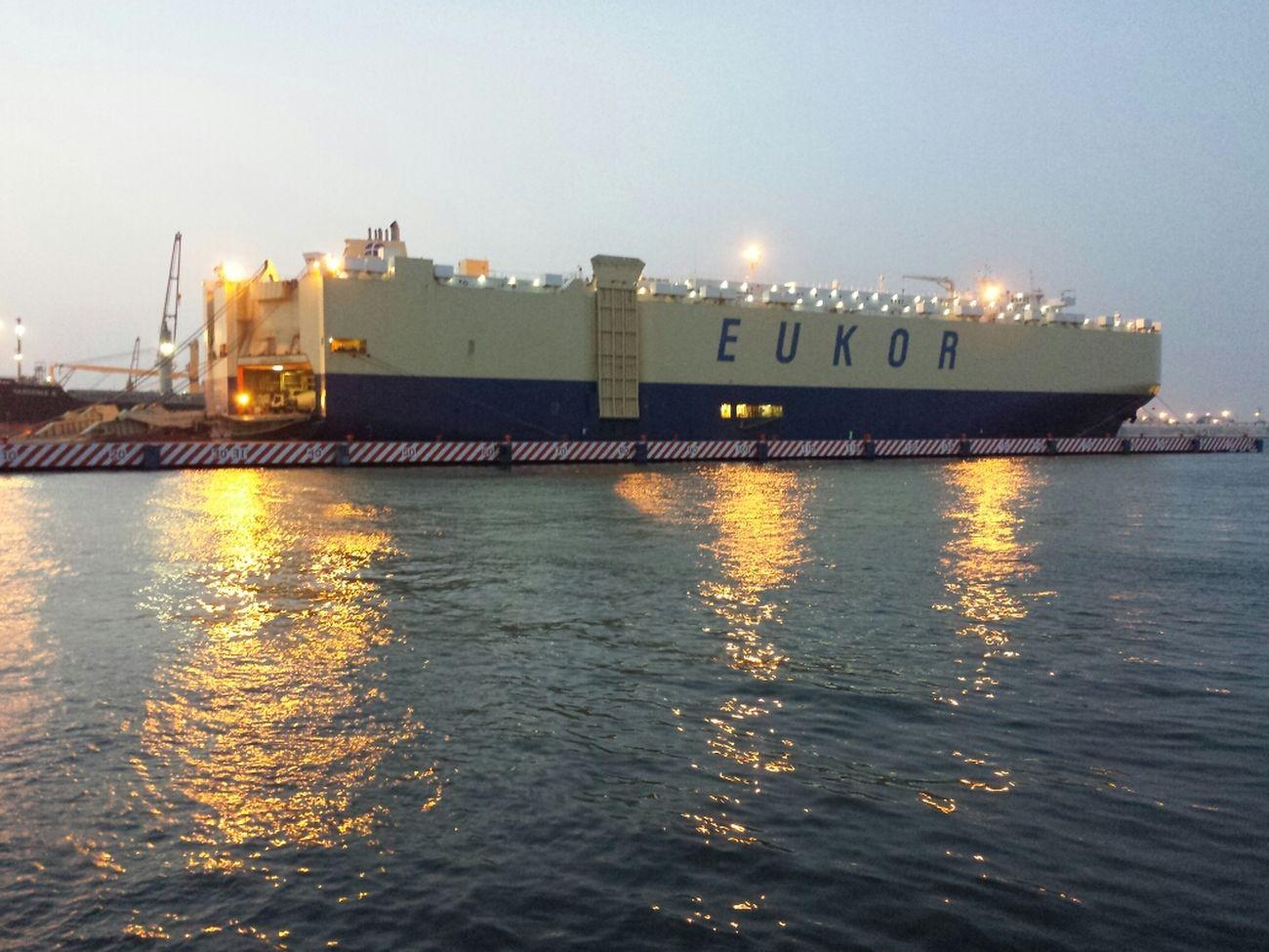 Veracruz México. no filters. sin filtros. Harbour & Ships