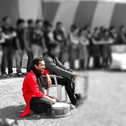 Streetplay Delhi Iphone5s Editing college azmi random