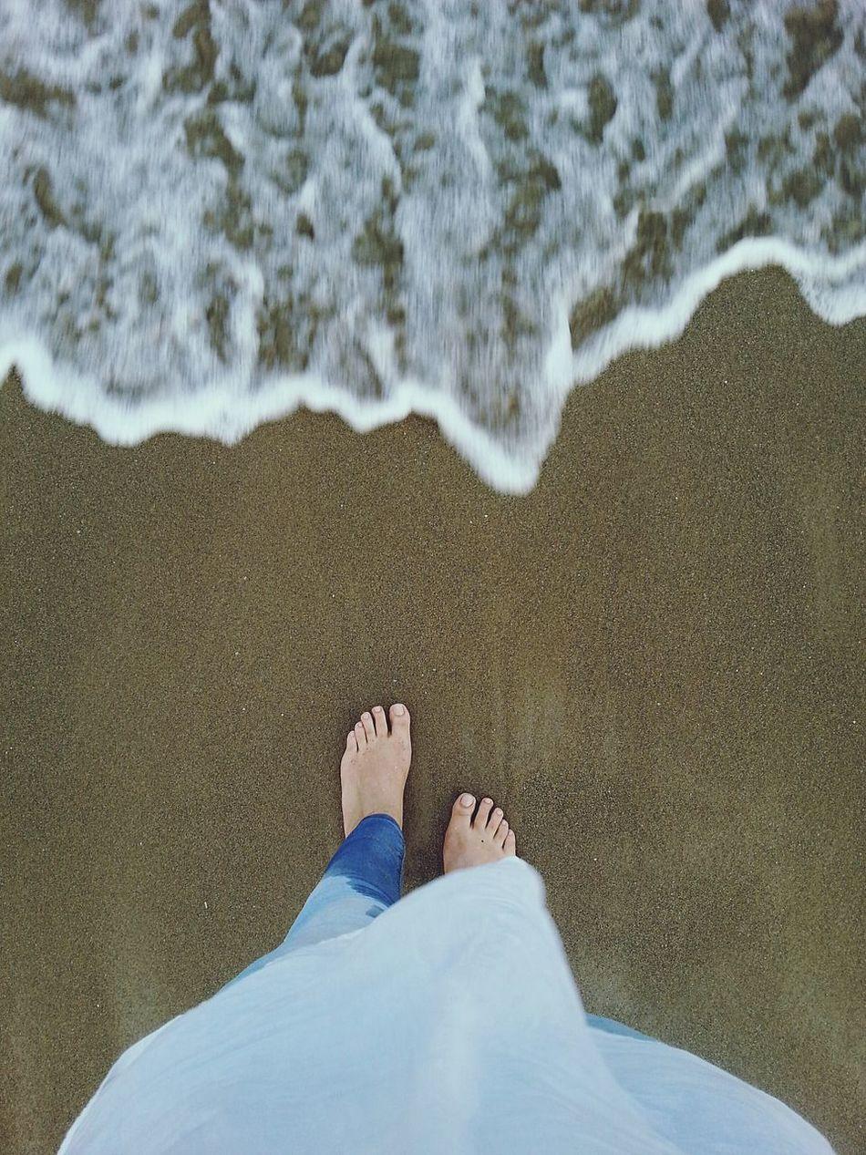Beautiful stock photos of medical, Barefoot, Beach, Day, Dress