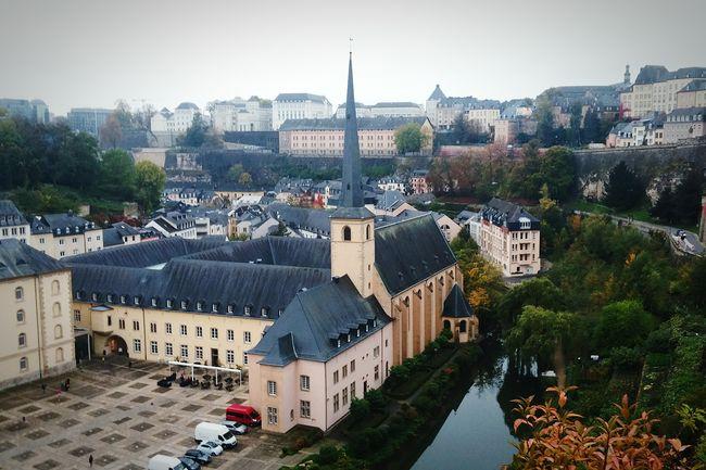 Wanderlust Travel Luxembourg Nofuxinluxe Traveling Euronlyyoungonce