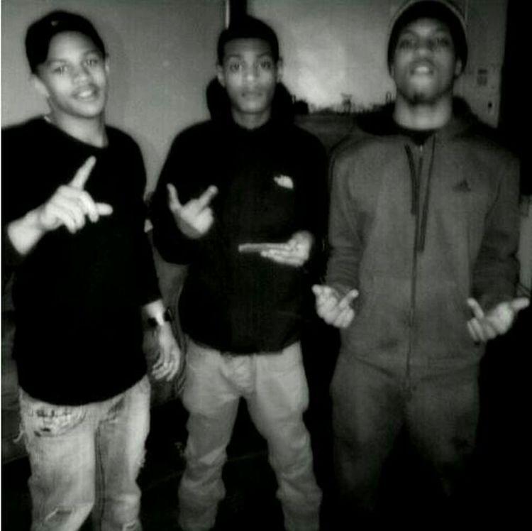 no new niggaz in my circle #rns