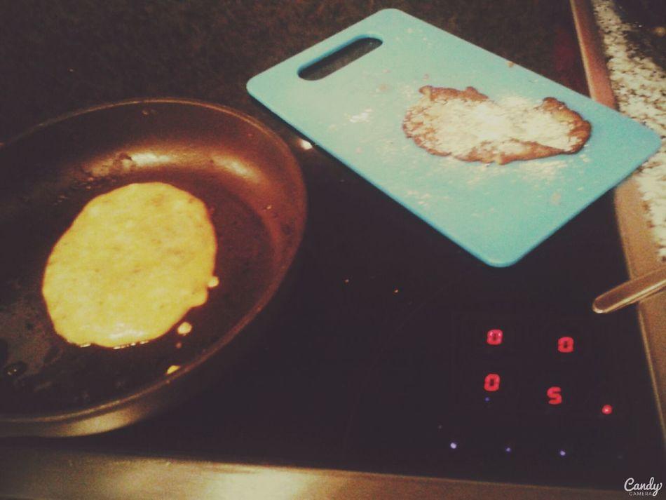 Breakfast Pancakes Autumne Love yummi