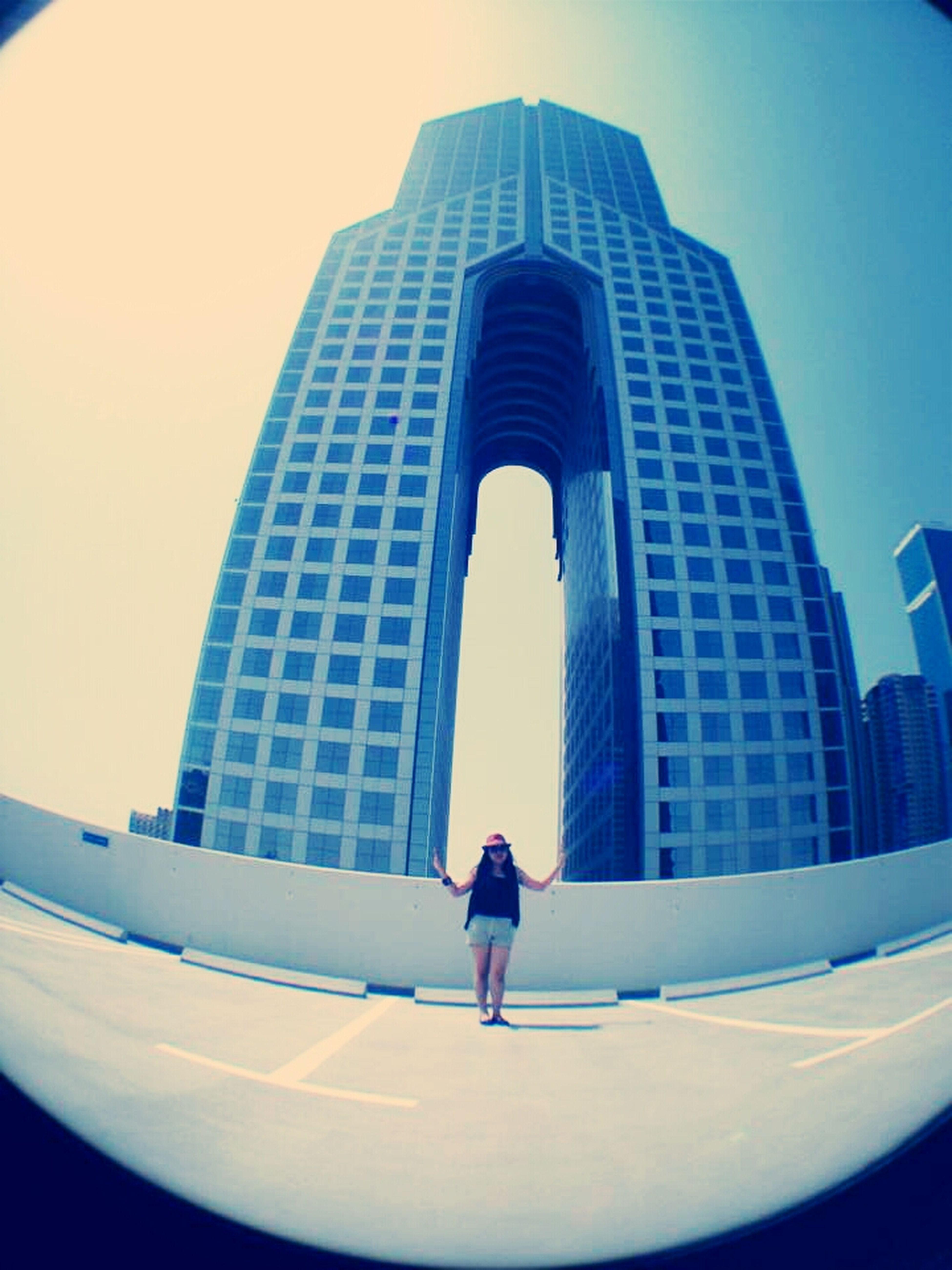 Streetfashion Creative Living By DW Aroundtheworldbyluftansa Dubai