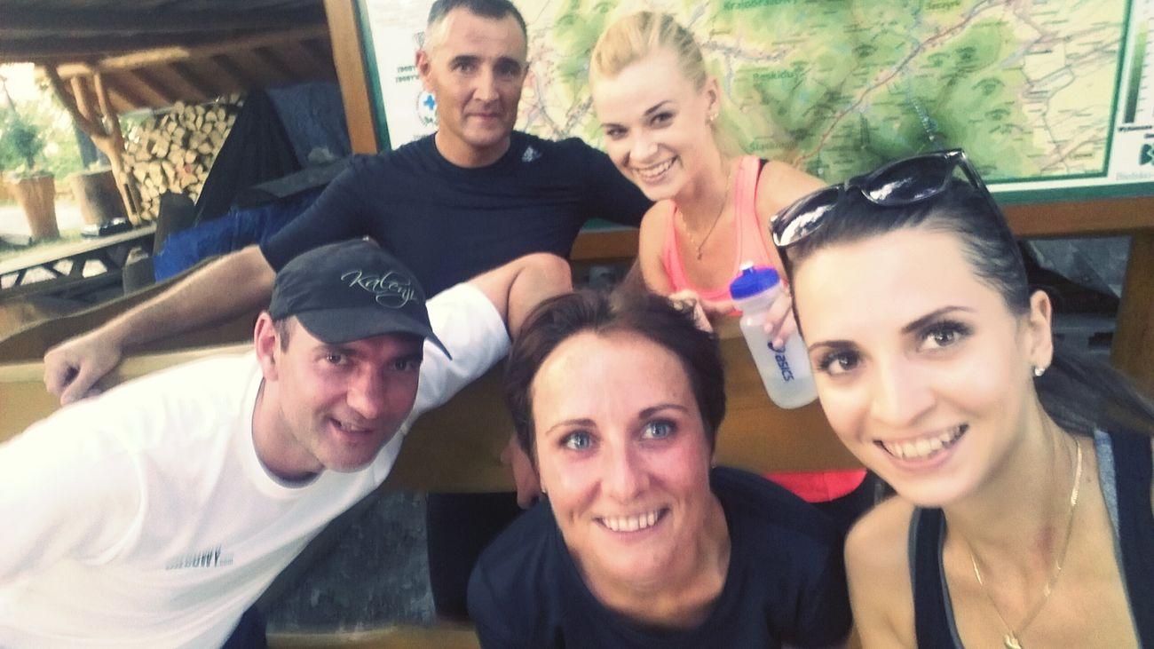 Kozia Górka :) LOVE Running Bielsko-Biała CrazyLife Mouintains Kozia Góra