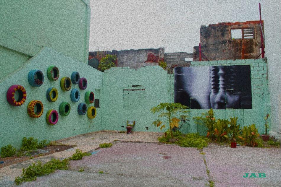 Art is in the air.... The World - My Hood EyeEm Panamá Meetup EyeEm Best Edits