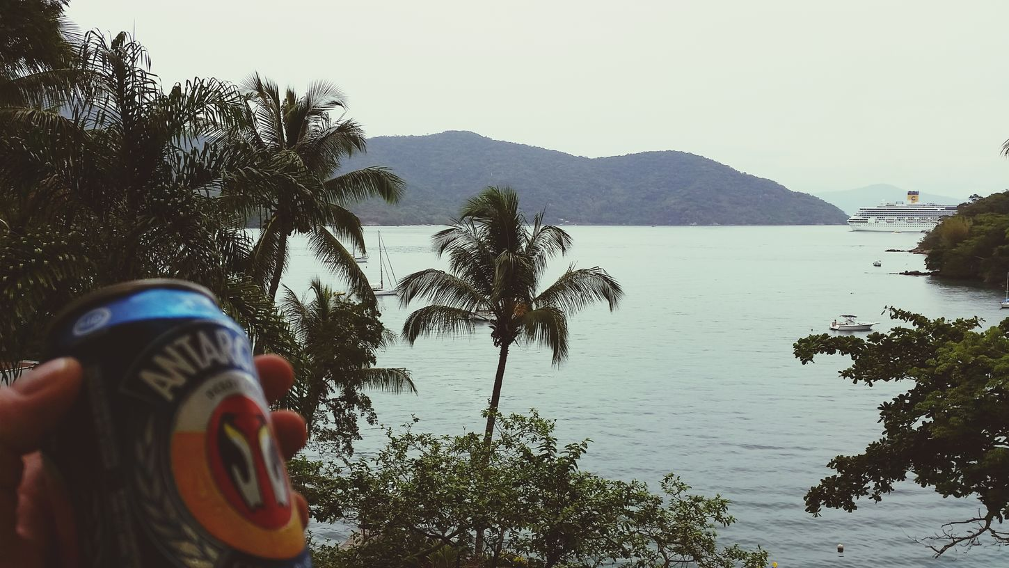 Ilha Grande OurColorfulPlanet Hell Yeah