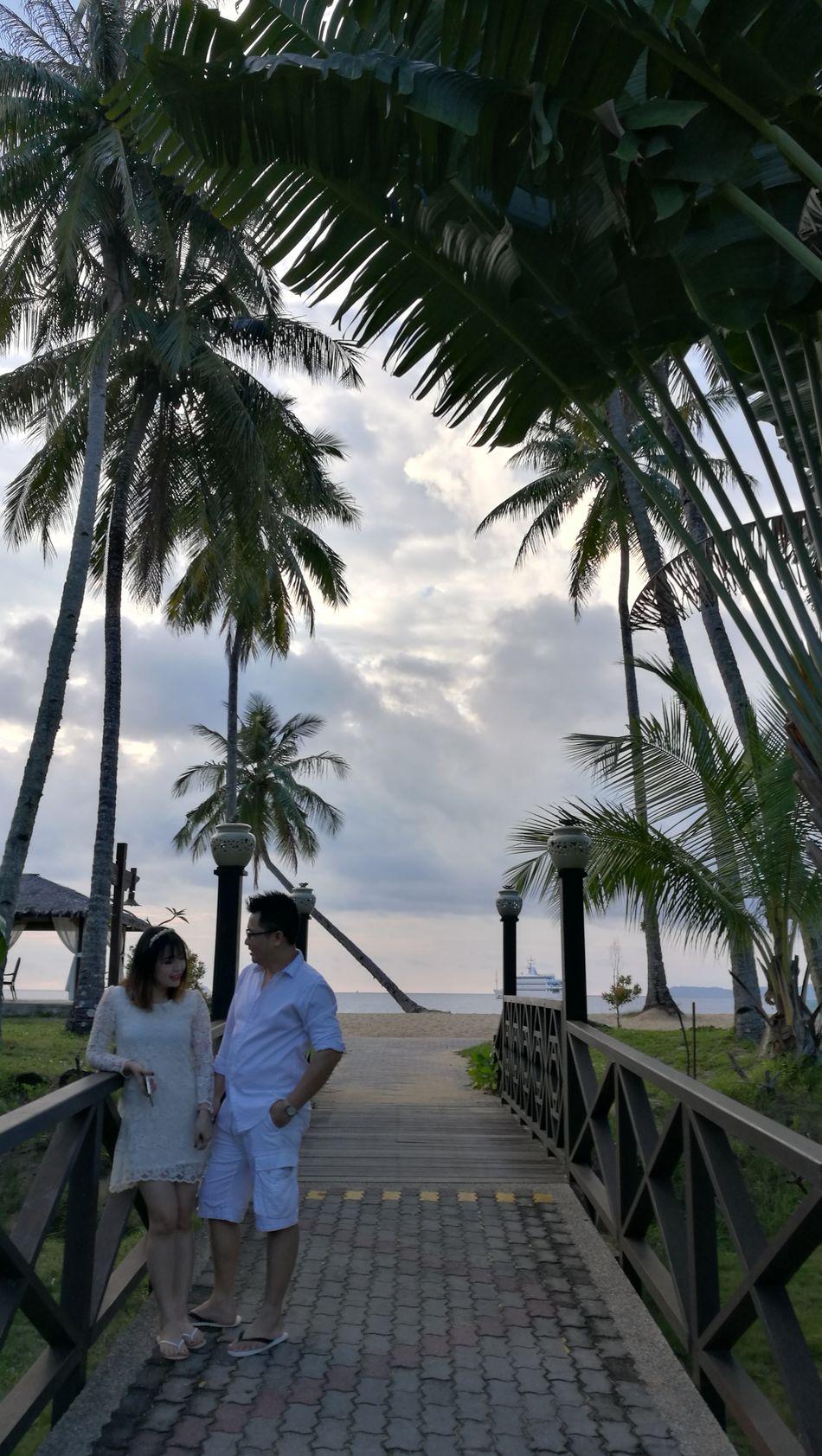The Week On EyeEm Tioman Sweet Couple