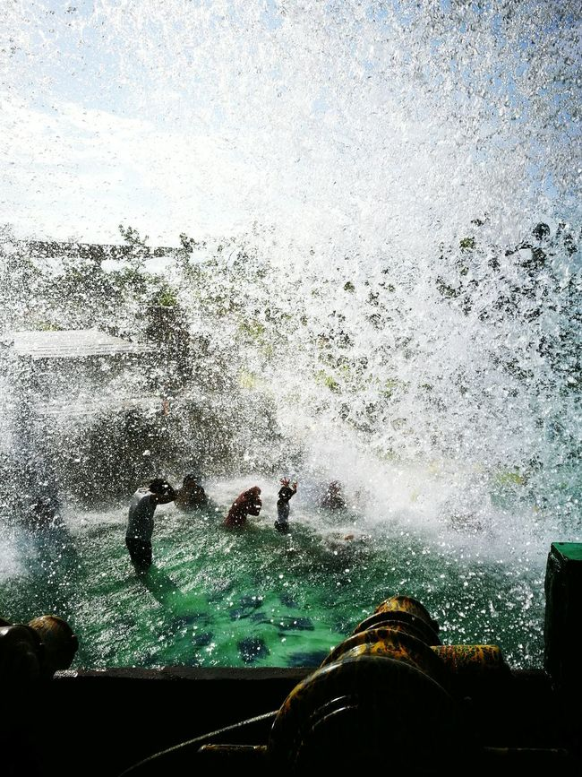Spash Waterboom