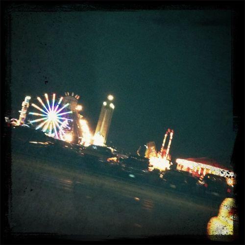 Carnival At Stockshow!