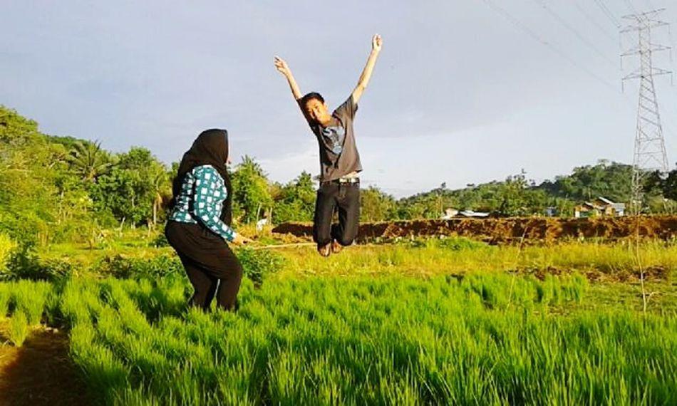 Sahabat Enjoying Life