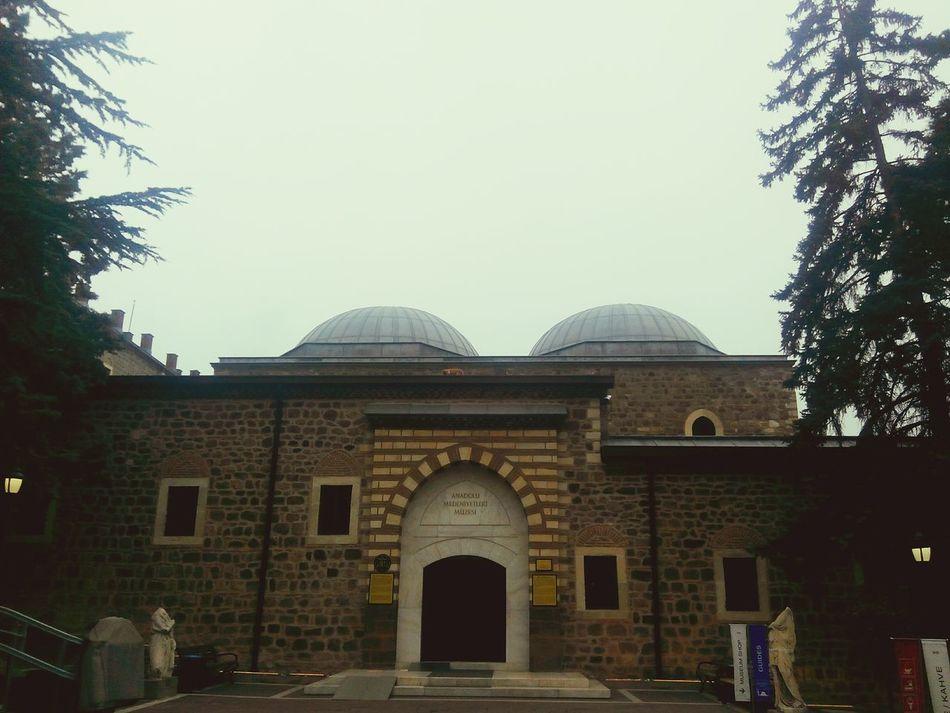 Soft1 Anadolumedeniyetlerimuzesi KursunluHan Tarihimekan Tarihiyer Tarihi Bina Historical Place Historical Building Ankara
