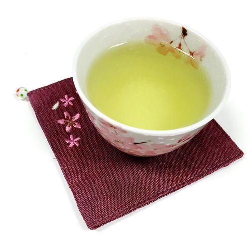 茶 Greentea Green Tea Japanesegreentea お茶 飲み物 Drink 日本煎茶很清淡啊。