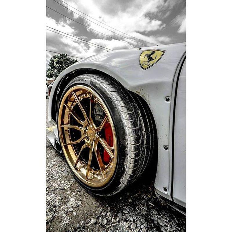 Ferrari Ferrari458  Low Lowered Stance Auto Car Dropped 416 Amazing Msauto Supercar Fast Trackit Mfsohail Assshot Toronto Ontario Canada Markham Italy Custom Performance Supercar Photo photooftheday carcrazy jdm458 @jdm458 @msautobody