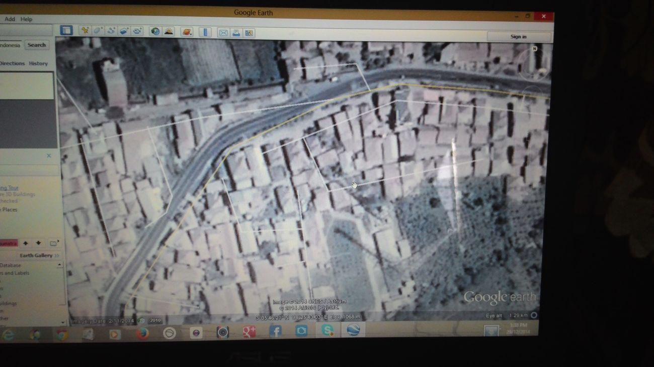 which part my home?i getting stuck˚_˚ǁ※¦¦¦●○◎○●™ My Kuta Kemulihen Googleearth Cann't Back Home dan™ Hujaaaaaaaan ☔ > _<●○●○●˚˚˚˚˚